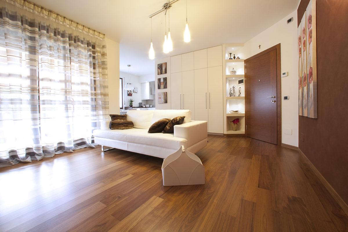 Appartamento signorile LSR