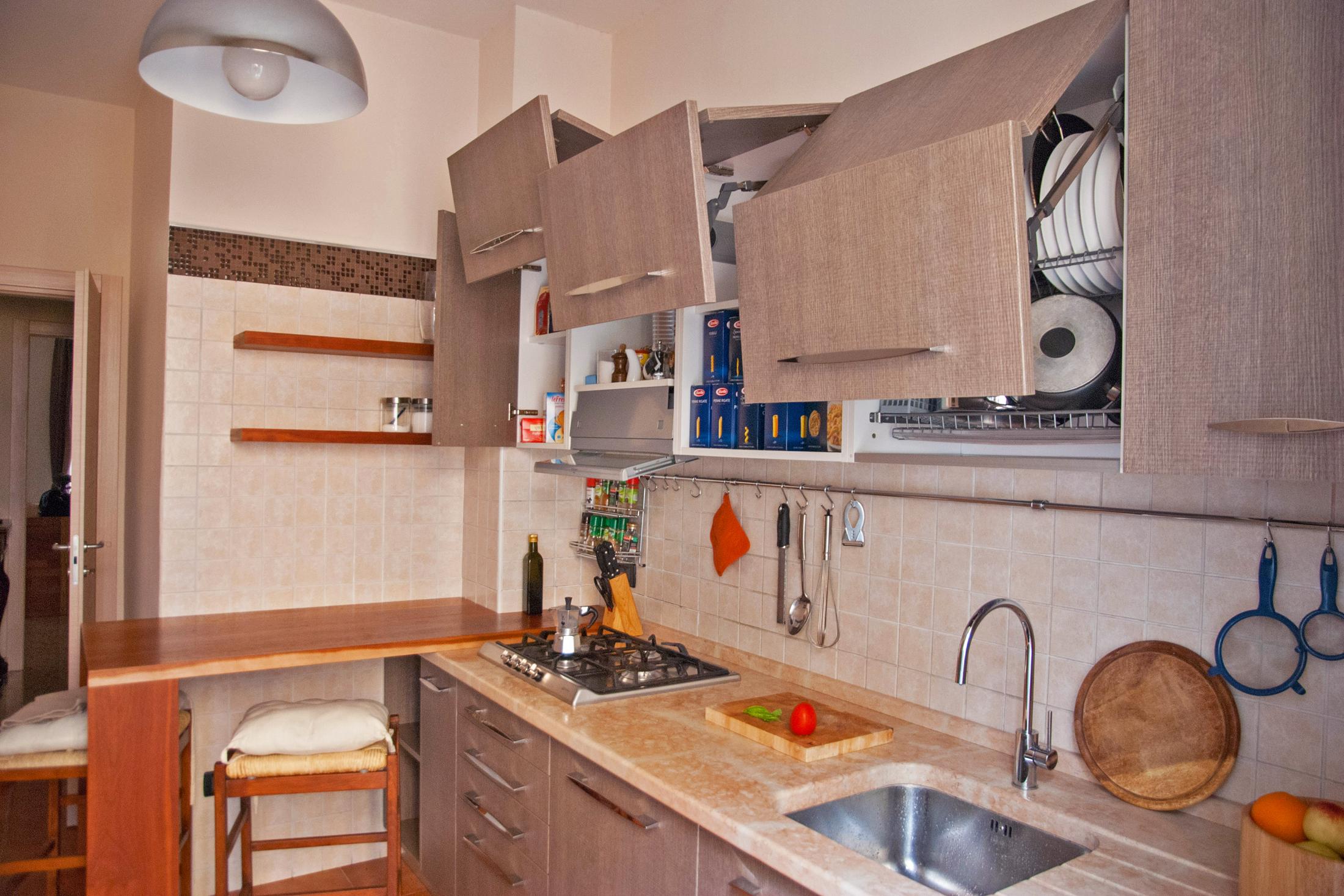 Appartamento Coppia Cittadina