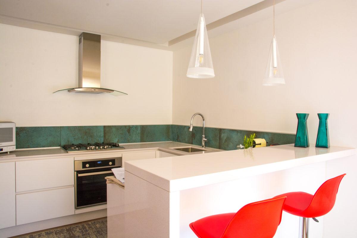 Appartamento moderno TSR