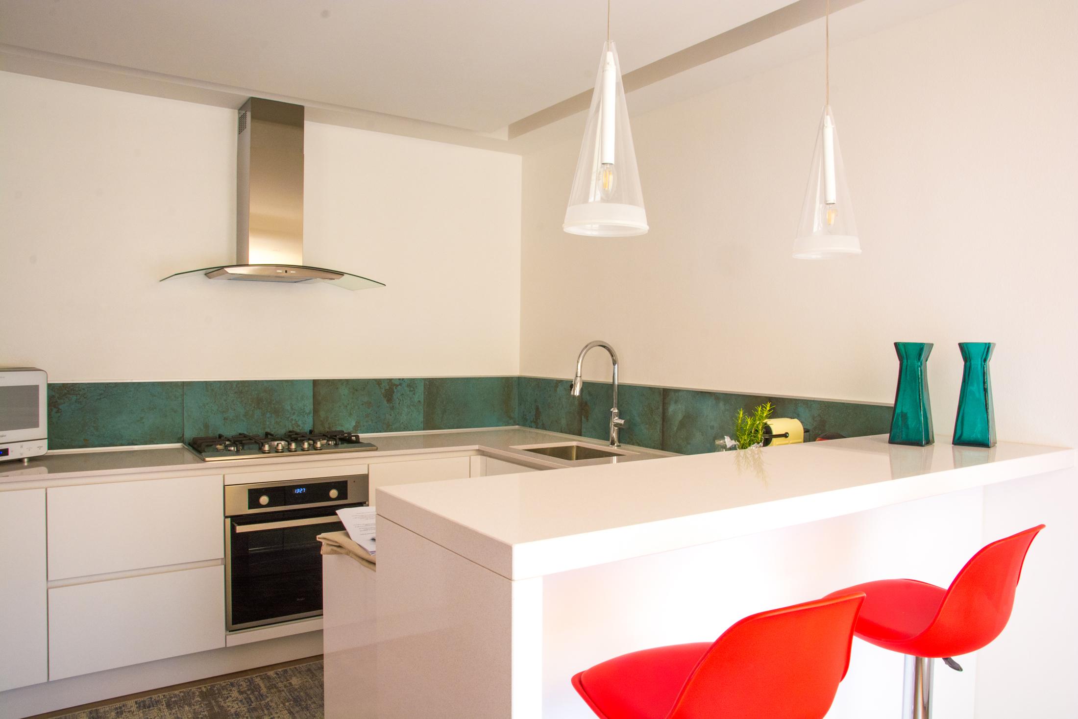 Ristrutturazione appartamento design