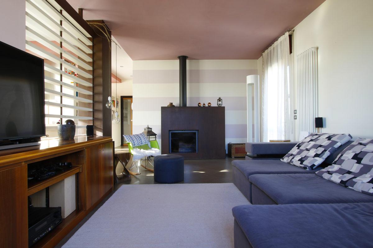 Ristrutturazione appartamento ZIR