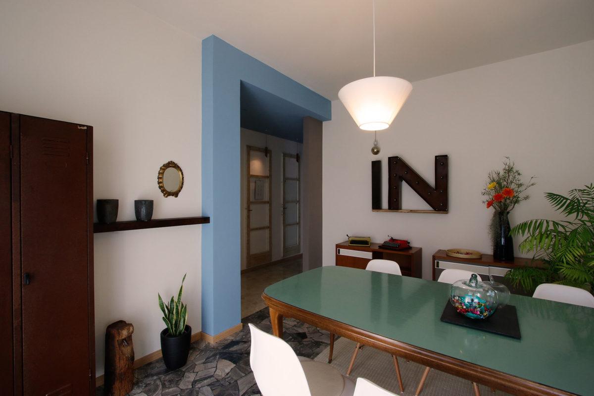 Ufficio in appartamento ZND